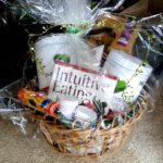Dec Gift Basket